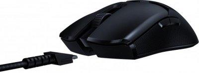 Безпровідна ігрова миша з підсвіткою Razer Viper Ultimate Lite Wireless Black (RZ01-03050200-R3G1)