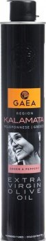 Оливкова олія Gaea Extra Virgin Каламата DOP 500 мл (5201671801827)