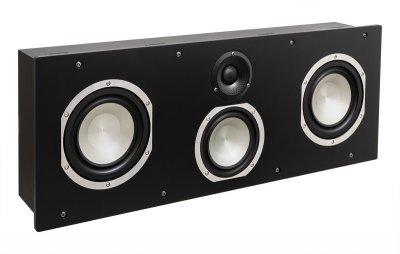 Встраиваемая акустика Taga Harmony Platinum IW-100 LCRS