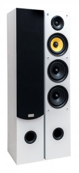 Комплект акустики Taga Harmony TAV-506 v.2 Set White