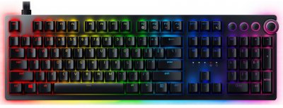 Клавиатура проводная Razer Huntsman V2 Optical Switch RU (RZ03-03610800-R3R1)
