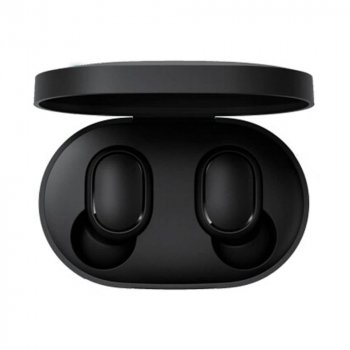 Наушники Xiaomi Mi True Wireless Earbuds Basic 2 Black (BHR4272GL)
