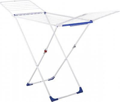 Сушарка для білизни з додатковими відділеннями Eurogold Stabilo + Blue