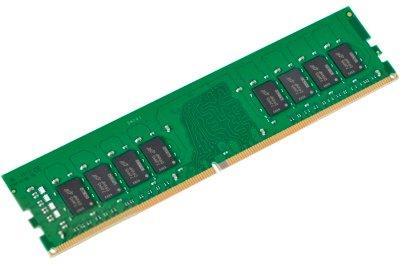Оперативна пам'ять Kingston DDR4-2666 16384MB PC4-21300 (KVR26N19D8/16)