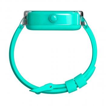 Дитячі смарт-годинник Elari KidPhone Fresh Green з GPS-трекером (KP-F/Green)