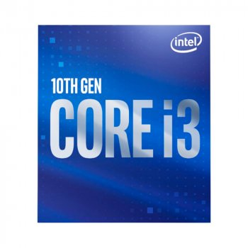 Процесор Intel Core i3 10100 3.6 GHz Box (BX8070110100)