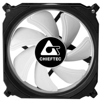 Набор вентиляторов Chieftec Tornado RGB 3in1 (CF-3012-RGB), 120x120x25, 6pin