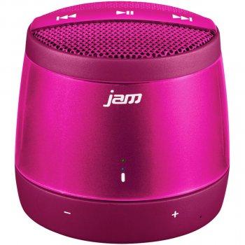 Акустика JAM Plus Bluetooth Speaker Pink (HX-P240PK-EU)