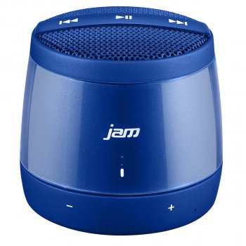 Акустика JAM Touch Bluetooth Speaker Blue (HX-P550BL-EU)