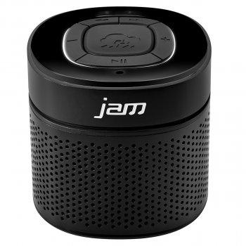 Акустика JAM Storm Bluetooth Speaker Black (HX-P740BK-EU)