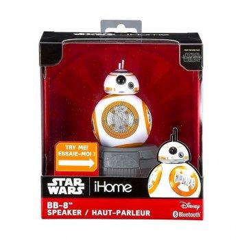 Акустика eKids/iHome Disney Star Wars BB-8