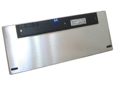 Клавіатура Gembird KB-P6-BT-UA Bluetooth