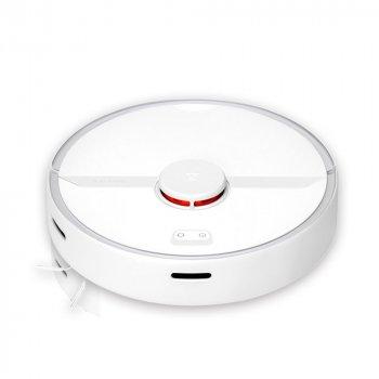 Робот-пылесос RoboRock S6 Pure Vacuum Cleaner White (S6P02-00)