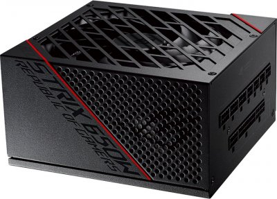 Блок живлення Asus ROG Strix 650W Gold (ROG-STRIX-650G)