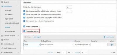 Ліцензійний антивірус для бізнесу Bitdefender GravityZone Advanced Business Security