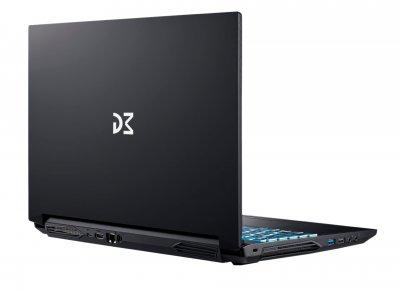 Ноутбук DREAM MACHINES G1660TI-15 (G1660TI-15UA52)