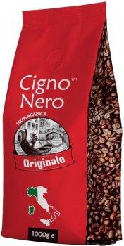 Кофе в зернах Cigno Nero Originale 1 кг (4820154091220)