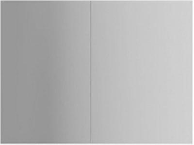 Зеркальный шкаф AM.PM Spirit 60 см правый M70MCR0600WG38 белый глянец