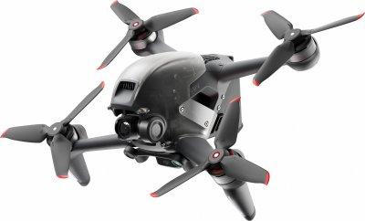 Квадрокоптер DJI FPV Combo Fly More Combo (CP.FP.00000002.01)