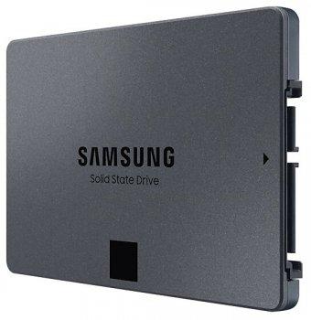 """Samsung 860 QVO 2TB 2.5"""" SATA III V-NAND MLC (MZ-76Q2T0BW)"""