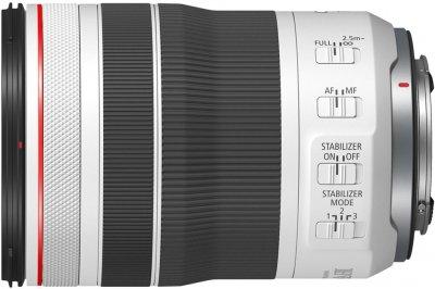 Canon RF 70-200 f/4L IS USM Black (4318C005) Офіційна гарантія!