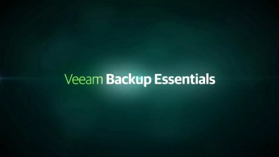 Veeam Backup Essentials Universal Subscription. License Includes Enterprise Plus Edition features. 3 Year Subscription Upfront Billing & Production (24/7) Support. Минимальный заказ 2 бандла/30 Пользователей (электронная лицензия) (V-ESSVUL-0I-SU3YP-00)