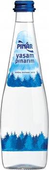 Упаковка воды минеральной негазированной Pinar 0.33 л х 12 бутылок (8690525060058)