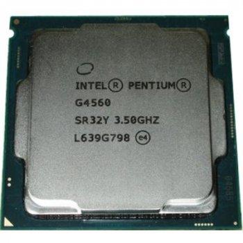 ПРОЦЕСОР INTEL PENTIUM G4560 (CM8067702867064)