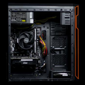 IT-Blok Компьютер FX-6300 GTX 1050 Ti