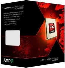 ПРОЦЕСОР AMD FX-8350 (FD8350FRHKHBX)