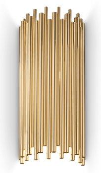 Настінний світильник Ideal Lux Pan Ap2 (208794)
