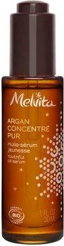Сыворотка-масло Melvita Argan Concentrate Pur Омолаживающая 30 мл (3284410040789)