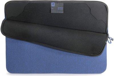 """Чохол для ноутбука Tucano Melange 15/16"""" Blue (BFM1516-B)"""