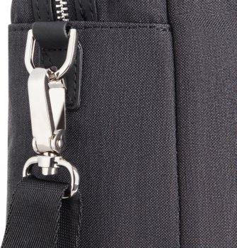 "Сумка для ноутбука Tucano Nota Bag 13"" Black (BNOB13-BK)"
