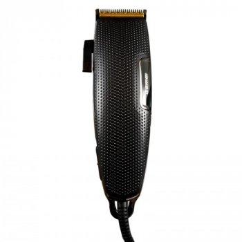 Профессиональная машинка для стрижки волос Gemei GM-806 Черный (00443)