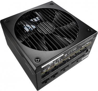 Fractal Design Ion+ Platinum 860 W (FD-PSU-IONP-860P-BK-EU)