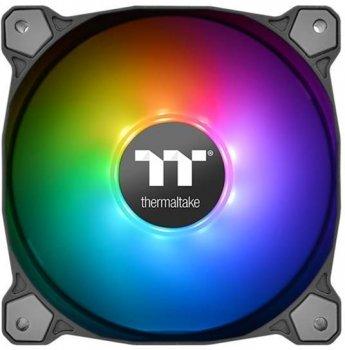 Набір вентиляторів Thermaltake Pure 14 ARGB Sync Radiator Fan TT Premium Edition (комплект з 3) (CL-F080-PL14SW-A)