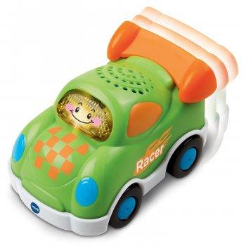 Розвивальна іграшка VTech Біп-Біп — Перегонова машинка зі звуковими ефектами (80-143826) (3417761438268)