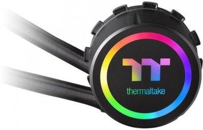 Система рідинного охолодження Thermaltake Floe Riing RGB 240 TT Premium Edition (CL-W157-PL12SW-A)