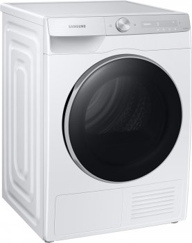 Сушильний автомат SAMSUNG DV90T8240SH/UA