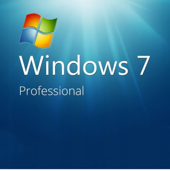 Microsoft Windows 7 Pro SP1 32-bit Russian OEM (FQC-08296)