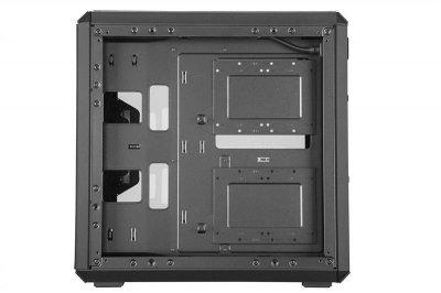 Корпус CoolerMaster Masterbox Q500L Black (MCB-Q500L-KANN-S00) без БЖ