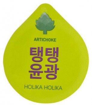 Капсульная ночная маска антивозрастная Holika Holika Superfood Capsule Pack Wrinkle Artichoke 10 мл (8806334371081)