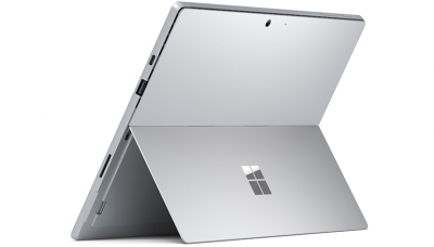 Планшет Microsoft Surface Pro 7 Core i5 256GB 8GB RAM (PVR-00001) Platinum