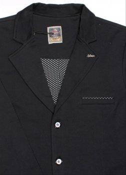 Трикотажный пиджак CEGISA 8124 Черный