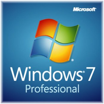 ПО MS Windows 7 Professional SP1 32-bit Russian DVD OEM (FQC-04671)