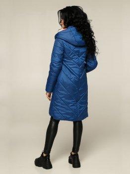 Куртка Favoritti ПВ-1082 Синяя