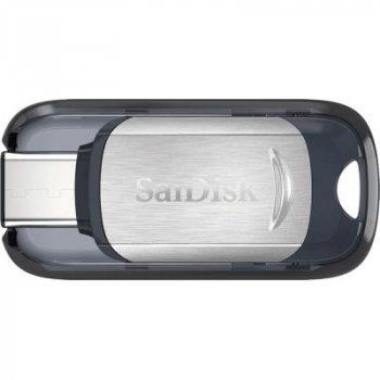 USB флеш накопитель SANDISK 32GB Ultra Type C USB 3.1 (SDCZ450-032G-G46)