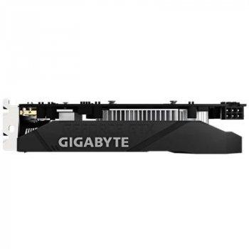 Відеокарта GIGABYTE GeForce GTX1650 SUPER 4096Mb OC (GV-N165SOC-4GD) BR
