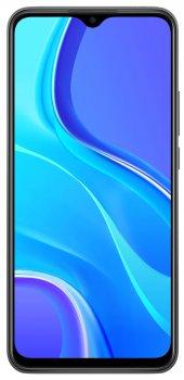 Мобільний телефон Xiaomi Redmi 9 6/128GB Carbon Grey (Global ROM + OTA)